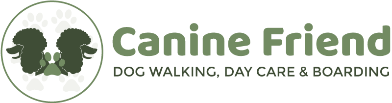 Canine Friend - Professional Dog Walker In Storrington